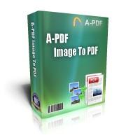 A-PDF Image to PDF (画像変換器)